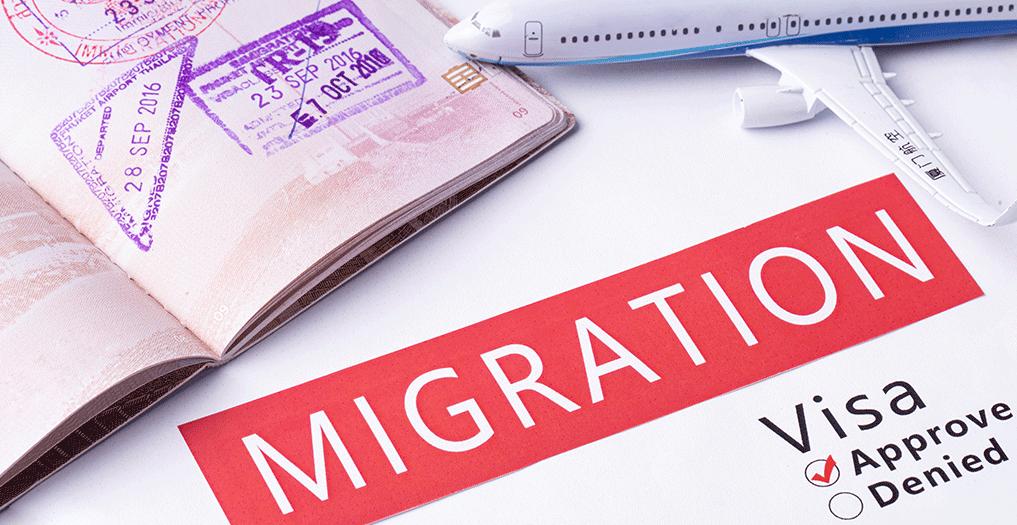 2020年1月签证排期:职业移民持续推进