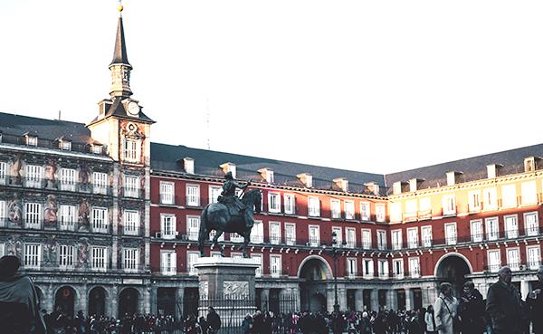 西班牙投资移民