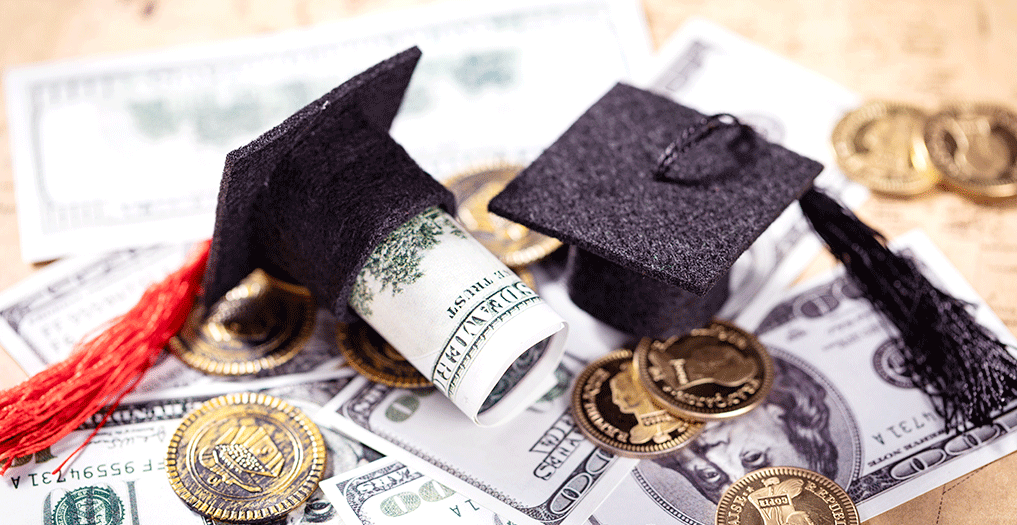 TIMES全球留学费用榜,美国最贵!